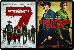 THE MAGNIFICENT SEVEN / SERAPHIM FALLS