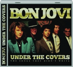 BON JOVI: Under the Covers