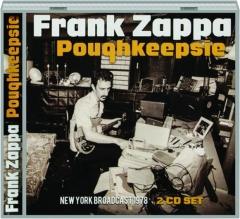 FRANK ZAPPA: Poughkeepsie