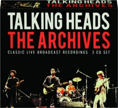 TALKING HEADS: The Archives