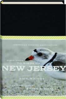 FIELD GUIDE TO BIRDS OF NEW JERSEY: American Birding Association
