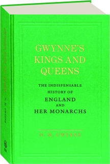 GWYNNE'S KINGS AND QUEENS