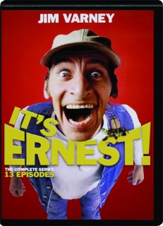 IT'S ERNEST! The Complete Series