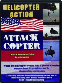 ATTACK COPTER: Helicopter Action