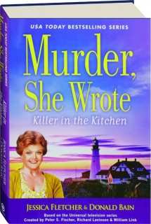 KILLER IN THE KITCHEN: <I>Murder, She Wrote</I>