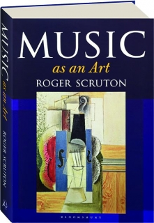 MUSIC AS AN ART