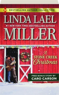 A STONE CREEK CHRISTMAS