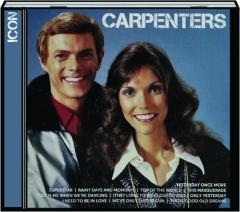 CARPENTERS: Icon