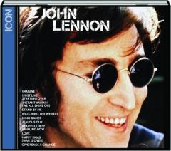 JOHN LENNON: Icon