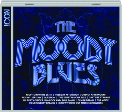 THE MOODY BLUES: Icon