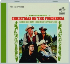 THE COMPLETE CHRISTMAS ON THE PONDEROSA