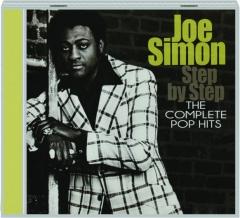 JOE SIMON: Step by Step