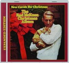 THE ROD MCKUEN CHRISTMAS ALBUM