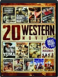 20 WESTERN MOVIES