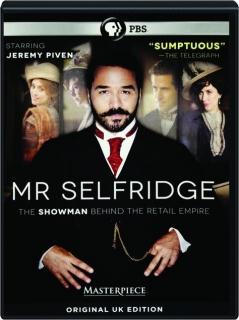 MR. SELFRIDGE: Masterpiece
