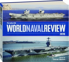 WORLD NAVAL REVIEW 2019