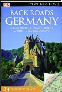 BACK ROADS GERMANY: Eyewitness Travel