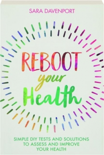 REBOOT YOUR HEALTH