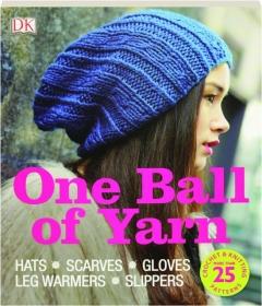 ONE BALL OF YARN