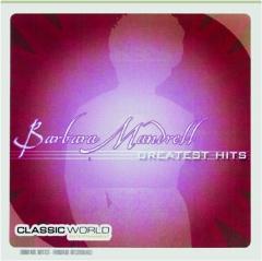 BARBARA MANDRELL: Greatest Hits
