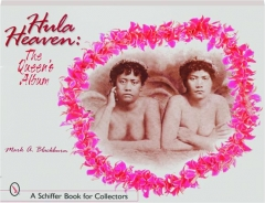 HULA HEAVEN: The Queen's Album