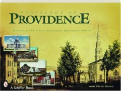 POSTCARDS OF PROVIDENCE