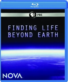 FINDING LIFE BEYOND EARTH: NOVA