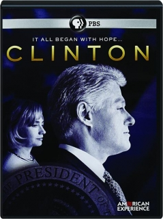 CLINTON: American Experience