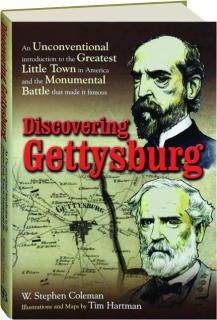 DISCOVERING GETTYSBURG