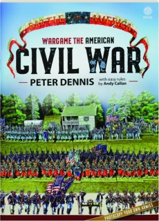 WARGAME: The American Civil War