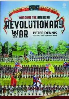 WARGAME: The American Revolutionary War