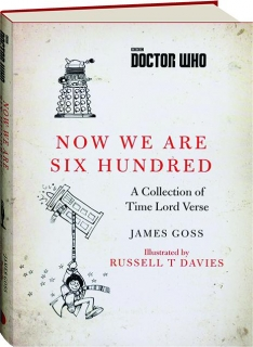 <I>DOCTOR WHO</I>--NOW WE ARE SIX HUNDRED