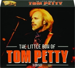 THE LITTLE BOX OF TOM PETTY