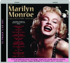 THE MARILYN MONROE COLLECTION 1949-62