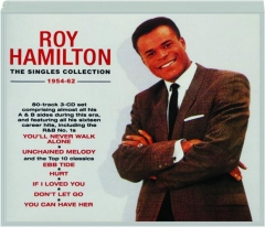 ROY HAMILTON: The Singles Collection 1954-62