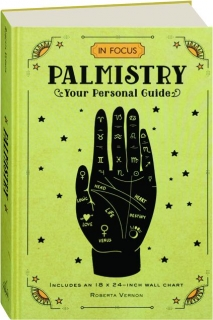 IN FOCUS PALMISTRY: Your Personal Guide