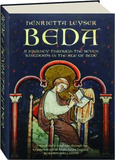 BEDA: A Journey Through the Seven Kingdoms in the Age of Bede