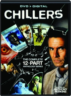 CHILLERS: The Complete 12 Part Anthology Series