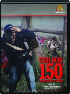 CIVIL WAR 150TH ANNIVERSARY EDITION