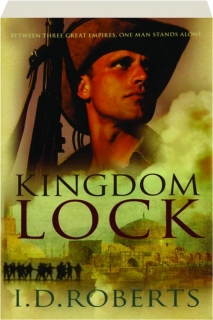 KINGDOM LOCK