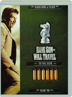 HAVE GUN-WILL TRAVEL: The Final Season, Volume Two