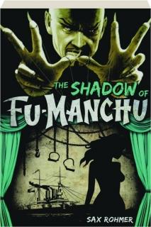 THE SHADOW OF FU-MANCHU
