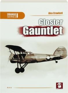 GLOSTER GAUNTLET: Orange Series No. 8118
