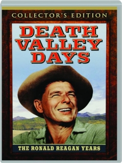 DEATH VALLEY DAYS: The Complete 13th Season