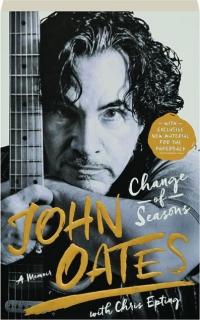 CHANGE OF SEASONS: A Memoir
