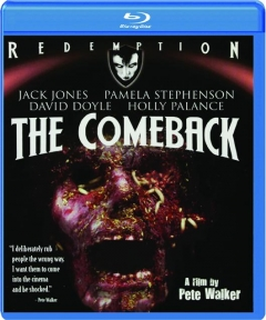 THE COMEBACK: Redemption