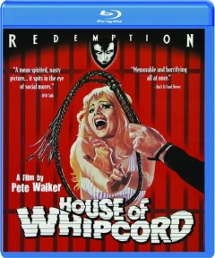 HOUSE OF WHIPCORD: Redemption
