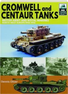 CROMWELL AND CENTAUR TANKS: TankCraft 9