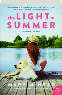 THE LIGHT IN SUMMER