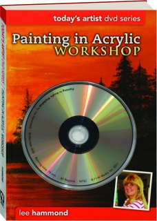 PAINTING IN ACRYLIC WORKSHOP